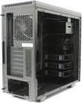 Корпус Miditower be quiet! <BG022> Pure Base 600 Silver ATX без БП