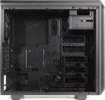 Корпус Miditower be quiet! <BGW21> Pure Base 600 Black ATX без БП