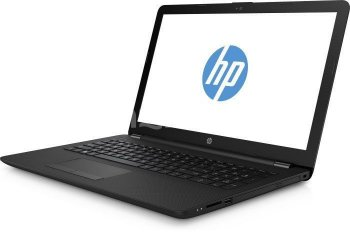 "Ноутбук HP 15-bw046ur A12 9720P/8Gb/1Tb/AMD Radeon 530 2Gb/15.6""/HD (1366x768)/Windows 10/black/WiFi/BT/Cam"
