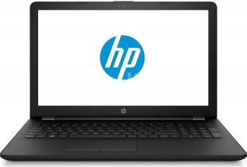 "Ноутбук HP 15-bs655ur Core i5 7200U/8Gb/1Tb/SSD256Gb/AMD Radeon 530 4Gb/15.6""/SVA/FHD (1920x1080)/Windows 10/black/WiFi/BT/Cam"