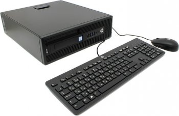 Системный блок HP Z240 SFF Workstation <Y3Y79EA#ACB> i7 7700/8/1Tb/DVD-RW/Win10Pro