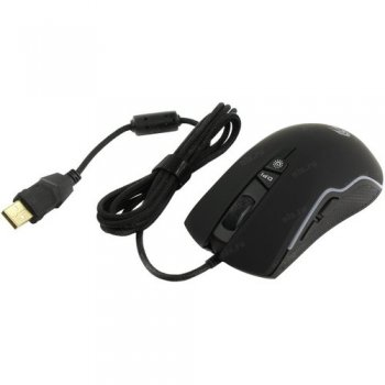 Мышь Gembird Gaming Optical Mouse <MG-700> (RTL) USB 7btn+Roll