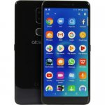 "Смартфон Alcatel 3v 5099D Spectrum Black (1.45GHz, 2Gb, 6""2160x1080 IPS,4G+WiFi+BT,16Gb+microSD,12+2Mpx)"