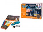 Ручка 3D 3Doodler Wobble Works E-Comm 3DS-ESST-TNG-E