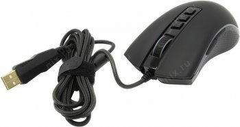 Мышь Redragon Cobra Mouse <M711> (RTL) USB 8btn+Roll <75054>
