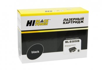 Картридж Hi-Black (HB-ML-D3050B) для Samsung ML-3050/3051N/ND, 8K
