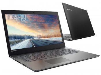 Ноутбук Lenovo IdeaPad 320-15 80XL03KGRK (Intel Core i5-7200U 2.5 GHz/4096Mb/1000Gb + 128Gb SSD/No ODD/nVidia GeForce 940MX 2048Mb/Wi-Fi/Bluetooth/Cam