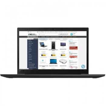 "Ноутбук Lenovo ThinkPad T480s Core i7 8550U/16Gb/SSD512Gb/Intel UHD Graphics 620/14""/IPS/WQHD (2560x1440)/4G/Windows 10 Professional 64/black/WiFi/BT/"