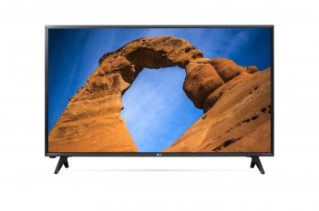 "Телевизор-LCD LG 43"" 43LK5000PLA черный/FULL HD/50Hz/DVB-T2/DVB-C/DVB-S2/USB (RUS)"