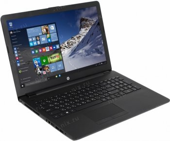 "Ноутбук HP 15-rb010ur <3LG91EA#ACB> E2 9000e/4/500/WiFi/BT/Win10/15.6""/1.83 кг"