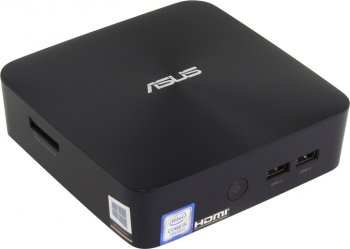 Неттоп ASUS UN65U <90MS00W1-M00110> i5 7200U/4/500/WiFi/BT/Win10