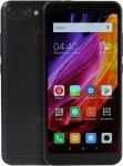 "Смартфон Xiaomi Redmi 6 3/32Gb Black (2GHz, 3Gb, 5.45""1440x720 IPS, 4G+WiFi+BT, 32Gb+microSD, 12+5Mpx)"