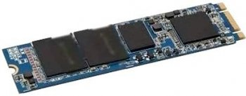 Накопитель SSD Dell 1x240Gb SATA для 14G BOSS M.2 400-ASDQ Hot Swapp