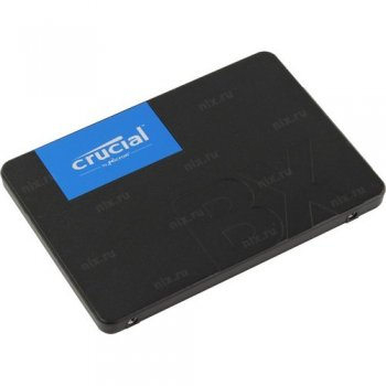 "ГлавнаяКаталогSSD (твердотельные накопители)Твердотельный накопитель (SSD) 480 Gb SATA 6Gb/s Crucial BX500 <CT480BX500SSD1> 2.5""Твердотельный накопитель (SSD) 480 Gb SATA 6Gb/s Crucial BX500 <CT480BX500SSD1> 2.5""Cалон 2116"