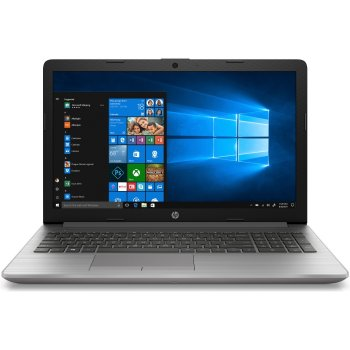 "Ноутбук HP 250 G7 6BP58EA Core i3 7020U/8Gb/SSD256Gb/DVD-RW/Intel HD Graphics 620/15.6""/SVA/FHD (1920x1080)/Windows 10 Professional 64/dk.silver/WiFi/"
