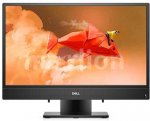 "Моноблок Dell Inspiron 3280 3280-4201 21.5"" Full HD i5 8265U (1.6)/4Gb/1Tb 5.4k/MX110 2Gb/CR/Linux Ubuntu/GbitEth/WiFi/BT/130W/клавиатура/мышь/Cam/чер"