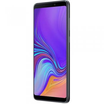 "Смартфон Samsung Galaxy A9 SM-A920FZKDSER Black (2.2+1.8GHz,6Gb,6.3""2220x1080 AMOLED,4G+BT+WiFi,128Gb+microSD,24+5+10+8Mpx)"