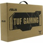 Ноутбук Asus TUF Gaming FX505DU <90NR0272-M01570> Ryzen 7 3750H/8/256SSD/WiFi/BT/Win10/15.6""