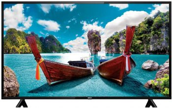 "Телевизор-LCD BBK 43"" 43LEX-5058/FT2C черный/FULL HD/50Hz/DVB-T/DVB-T2/DVB-C/USB/WiFi/Smart TV (RUS)"
