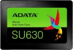 "Твердотельный накопитель (SSD) A-data SATA III 480Gb ASU630SS-480GQ-R QLC 2.5"" SATAIII 3D NAND / without 2.5 to 3.5 brackets"