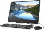 "Моноблок Dell Inspiron 3280 3280-7867 21.5"" Full HD i5 8265U (1.6)/4Gb/1Tb 5.4k/MX110 2Gb/CR/Linux Ubuntu/GbitEth/WiFi/BT/130W/клавиатура/мышь/Cam/чер"