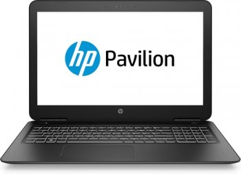 Ноутбук HP Pavilion 15-bc440ur 4JV34EA (Intel Core i5-8250U 1.6GHz/4096Mb/1000Gb/nVidia GeForce GTX 1050 2048Gb/Wi-Fi/Bluetooth/Cam/15.6/1920x1080/DOS