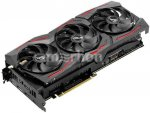 Видеокарта Asus PCI-E ROG-STRIX-RTX2070S-A8G-GAMING nVidia GeForce RTX 2070SUPER 8192Мб 256bit GDDR6 1605/14000/HDMIx2/DPx2/Type-Cx1/HDCP Ret