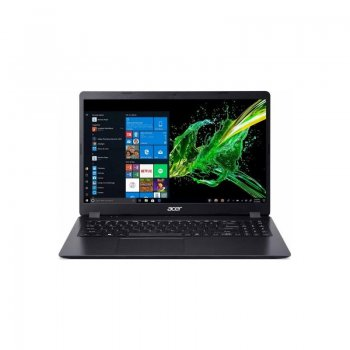 Ноутбук Acer Aspire A315-54K-30PT NX.HEEER.004 (Intel Core i3-7020U 2.3GHz/4096Mb/256Gb SSD/Intel HD Graphics/Wi-Fi/Bluetooth/Cam/15.6/1920x1080/Linux
