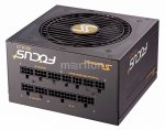 Блок питания Seasonic ATX 550W FOCUS GX-550 80+ gold 24+2x(4+4) pin APFC 120mm fan 10xSATA Cab Manag RTL