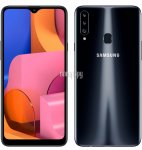 Смартфон Samsung SM-A207F Galaxy A20S 32Gb Black