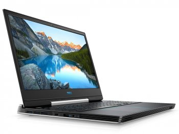 "Ноутбук Dell G5-5590 i7-9750H (2.6)/16G/1T+256G SSD/15,6""FHD AG IPS/NV RTX2060 6G/Backlit/Win10 (G515-1642) White"