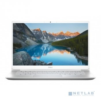 "Ноутбук Dell Inspiron 5490 i5-10210U (1.6)/8G/512G SSD/14,0""FHD AG IPS/NV MX230 2G/Linux (5490-8399) Silver"