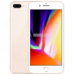 Смартфон APPLE iPhone 8 Plus - 128Gb Gold MX262RU/A