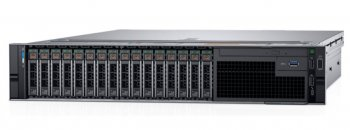 "Сервер Dell PowerEdge R740 2x6130 12x32Gb x16 2.5"" H730p LP iD9En 5720 4P 2x750W 3Y PNBD Config 5 (R740-2547-03)"