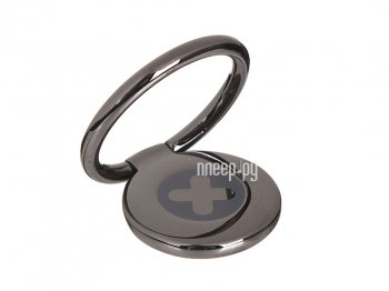 Держатель Baseus Symbol Ring Bracket Black SUPMD-01