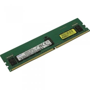 Оперативная память Original SAMSUNG <M393A2K43CB2-CVF> DDR4 RDIMM 16Gb <PC4-23400> ECC Registered