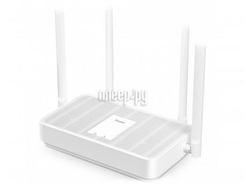 Маршрутизатор Xiaomi Mi Router AX1800 White