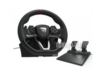 Руль Hori Racing Wheel Overdrive AB04-001U для Xbox One/Series X/S