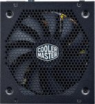 Блок питания Cooler Master ATX 750W V Gold V2 750W 80+ gold (24+8+4+4pin) APFC 120mm fan 12xSATA RTL