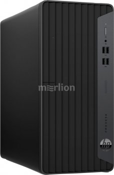 Компьютер HP ProDesk 400 G7 MT i5 10500 (3.1)/8Gb/SSD256Gb/UHDG 630/DVDRW/Windows 10 Professional 64/GbitEth/клавиатура/мышь/черный